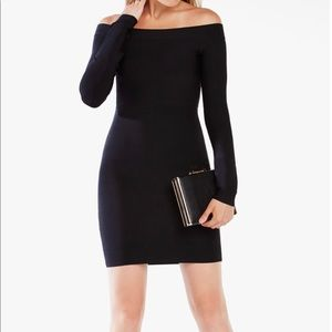 BCBG Maxazria Annabeth Dress